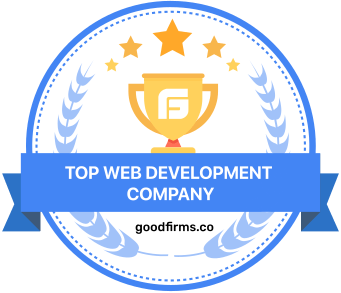 Top Website Development Company