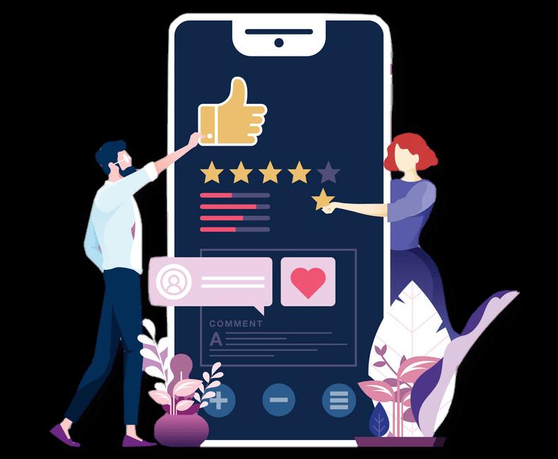 Client Reviews - Skenix Infotech