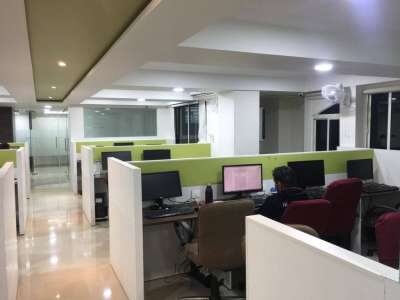 Skenix Infotech Office Image 2