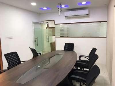 Skenix Infotech Office Image 7