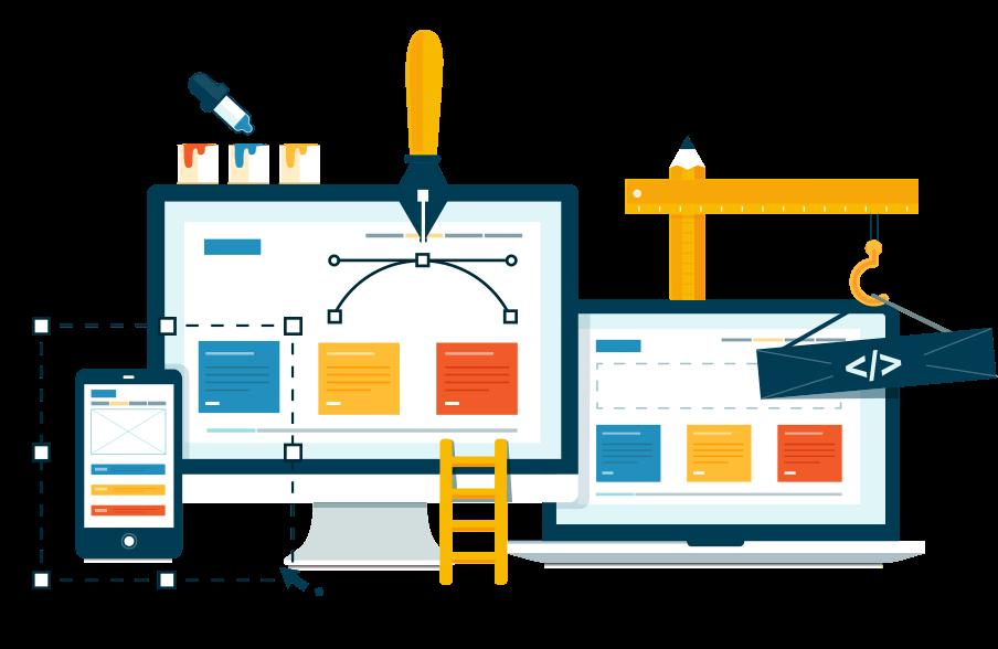 Mobile Responsive Web Design Company